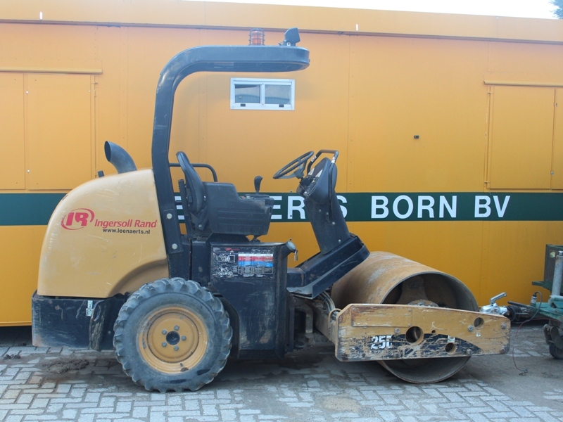 Wals Volvo/Ingersoll Rand