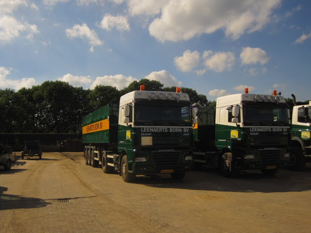 DAF FT XF  4x2