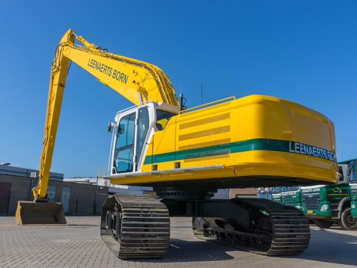 Caterpillar 340 LRE NG